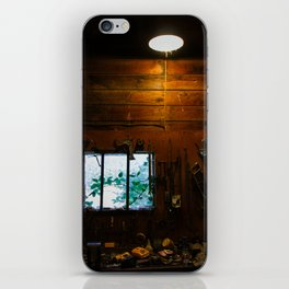 The Things We Remember iPhone Skin