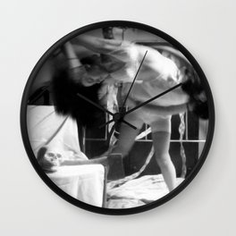 insomnia 02 Wall Clock