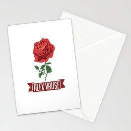 Alex Vause 1 Stationery Cards