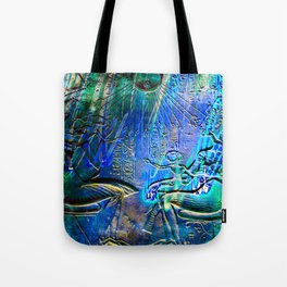 Egyptian dream Tote Bag