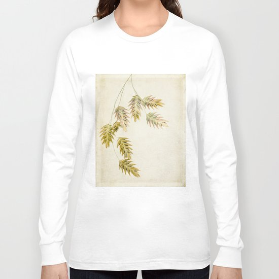 oats Long Sleeve T-shirt