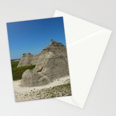 The Beauty Of A Rough Country Stationery Cards