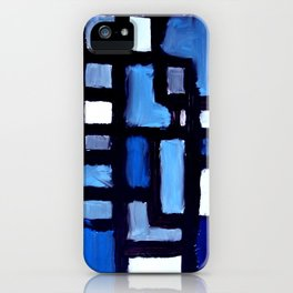 Fenced in iPhone Case