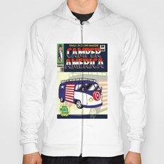 Camper America Hoody