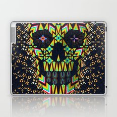 Skull 6 Laptop & iPad Skin