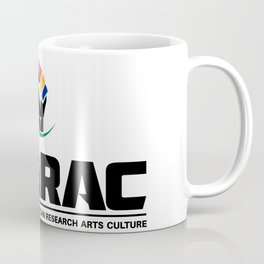 Department of Afro American Reseach Arts and Culture Coffee Mug