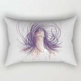 Sincerity Rectangular Pillow