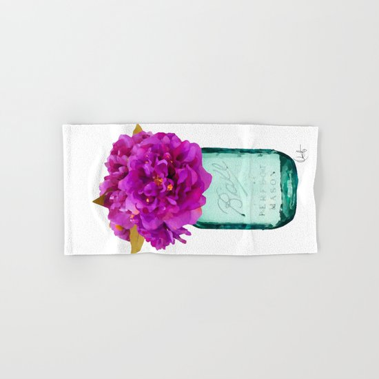 Perfect Mason V.3 Hand & Bath Towel