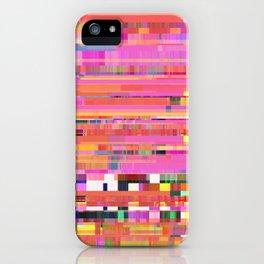 Anonymous Spectator iPhone Case