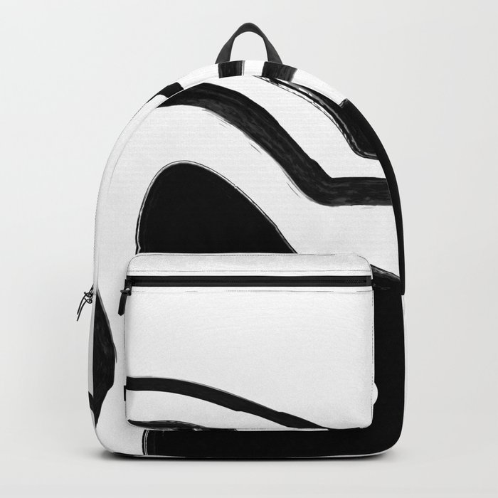 Cat Vibes Backpack