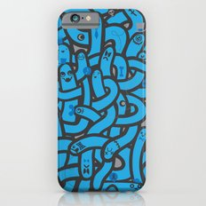 The Mess iPhone 6 Slim Case