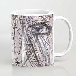 Oceanic Coffee Mug