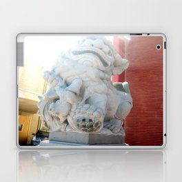 Friends of Stone Laptop & iPad Skin