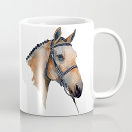 Horse #6 Coffee Mug