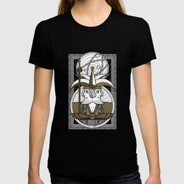 Omnia Illumina male Joker - janus T-shirt