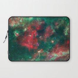 Stars Brewing in Cygnus X Laptop Sleeve