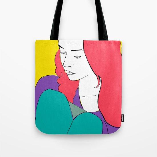 FIONA APPLE Tote Bag
