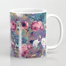 RPE Seamless Floral IV Coffee Mug