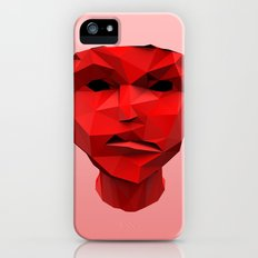 Expression D iPhone (5, 5s) Slim Case