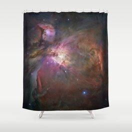 NEBULAS OF THE UNIVESE Shower Curtain