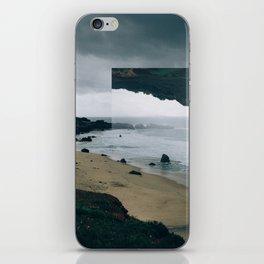 The Tide (I am).  iPhone Skin