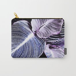 Unbridled - violet night Carry-All Pouch