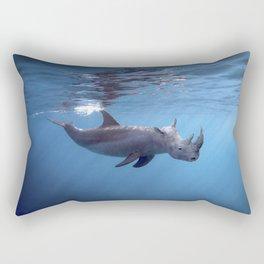 Searhino Rectangular Pillow