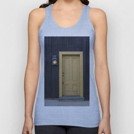 To The Other Side Unisex Tank Top
