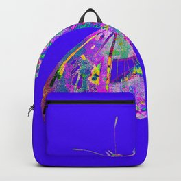 Butterfly QD Backpack