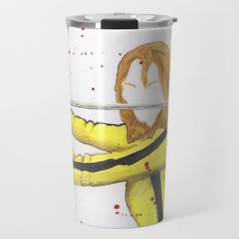Beatrix Kiddo - Kill Bill Travel Mug