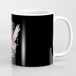 fight Coffee Mug