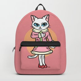Dress up Backpack