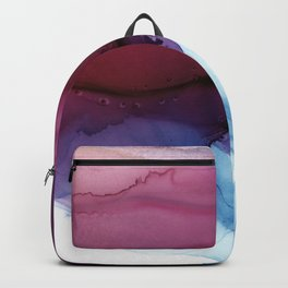 Shades of Purple Backpack