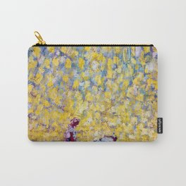 A Summer Rain (Les Lieuses) by Kees van Dongen Carry-All Pouch