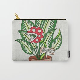 Poisonous Carry-All Pouch