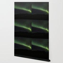 aurora borealis - 4 Wallpaper
