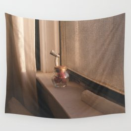 Little Things Wall Tapestry