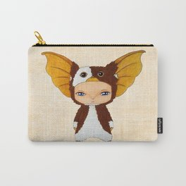 A Boy - Gizmo Carry-All Pouch
