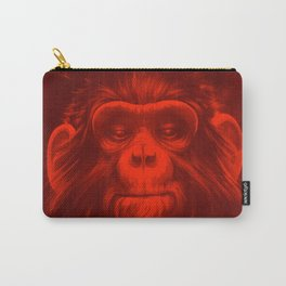 Twelfth Monkey Carry-All Pouch
