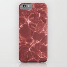 Heart Skipped A Beat  iPhone 6 Slim Case