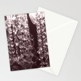 Rose Tinted Light Stationery Cards