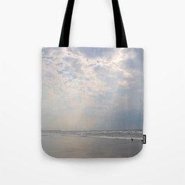 Cloudsplit Tote Bag