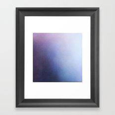 Fine Light Framed Art Print