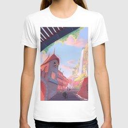 Zootopia - Concept Art T-shirt