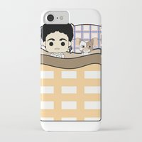gizmo iPhone & iPod Cases featuring gizmo 2 by guizmo04