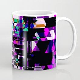 (CYBER) Punk is Dead Coffee Mug