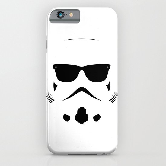 Shadetrooper iPhone & iPod Case