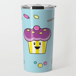 Cany Land Travel Mug