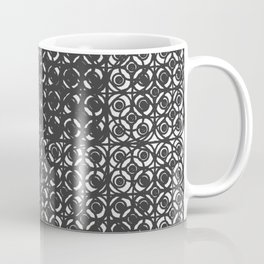 Circle Splendor 3 Coffee Mug