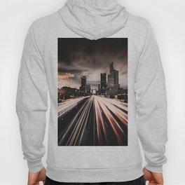 LIGHTS IN THE CITY Hoody